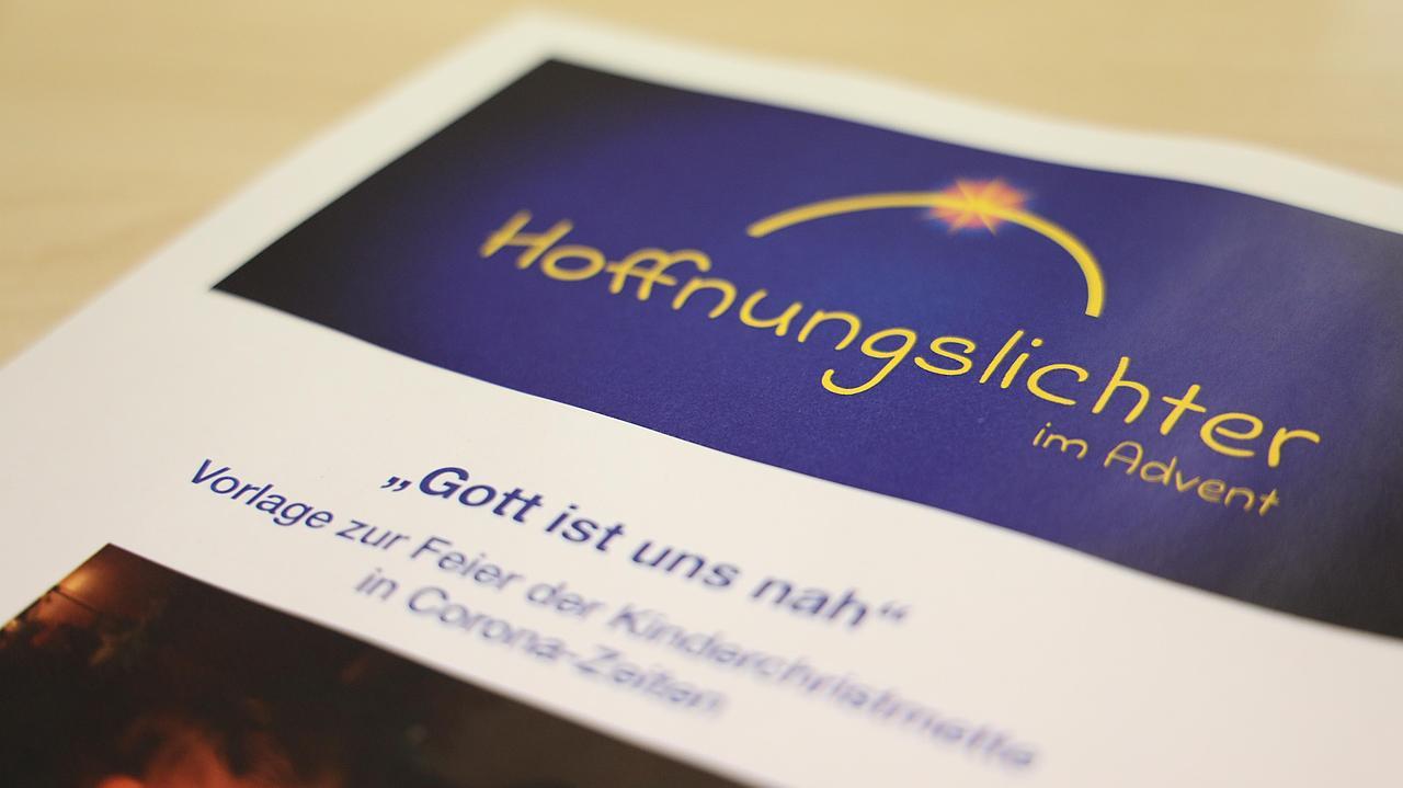Ideenwerkstatt Gottesdienste Wort Gottes 9